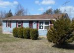 Foreclosed Home en FREDERICKS HALL RD, Mineral, VA - 23117