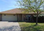 Foreclosed Home en SHAWN DR, Killeen, TX - 76542