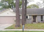 Foreclosed Home in FOXHURST LN, Humble, TX - 77338