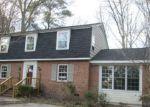 Foreclosed Home en WELLINGTON CT, Rocky Mount, NC - 27803