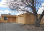 Foreclosed Home en RACHEL RD NE, Rio Rancho, NM - 87144