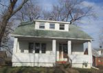 Foreclosed Home in MCCARTNEY LN, Saint Louis, MO - 63137