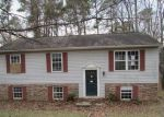 Foreclosed Home en GRINGO RD, Lusby, MD - 20657