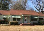 Foreclosed Home en N WEST ST, Morrilton, AR - 72110