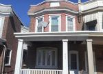 Foreclosed Home in W 26TH ST, Wilmington, DE - 19802