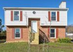 Foreclosed Home en FAIRPINES CT, Chesterfield, VA - 23832