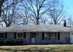 Foreclosed Home en PATTERSON DR, East Peoria, IL - 61611