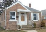 Foreclosed Home in GROVE AVE, Berwyn, IL - 60402