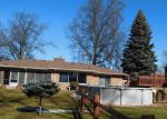 Foreclosed Home in COLE RD, Monroe, MI - 48162
