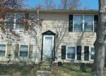 Foreclosed Home en JUBILEE WAY, Waldorf, MD - 20602