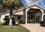 Foreclosed Home en MOTORCOACH DR, Polk City, FL - 33868