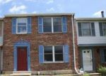 Foreclosed Home en CEDARBLUFF LN, Germantown, MD - 20876