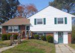 Foreclosed Home en WEYMOUTH TER, Hampton, VA - 23666