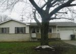 Foreclosed Home in KARL RD, Columbus, OH - 43229