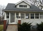 Foreclosed Home en RUSSELL ST, Highland Park, MI - 48203