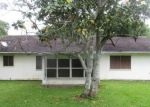 Foreclosed Home in LAWNHAVEN DR, Houston, TX - 77045