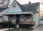 Foreclosed Home in PRAIRIE ST, Detroit, MI - 48221