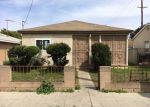 Foreclosed Home in WEBSTER AVE, Long Beach, CA - 90810