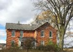 Foreclosed Home en BIRD LAKE RD S, Osseo, MI - 49266