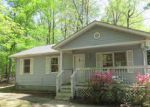 Foreclosed Home en COMMANCHE RD, Lusby, MD - 20657
