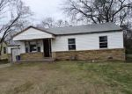 Foreclosed Home in W 45TH PL, Tulsa, OK - 74107