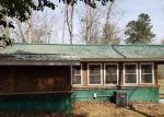 Foreclosed Home en CITADEL RD, Orangeburg, SC - 29118