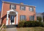 Foreclosed Home en OAKLAND BLVD NW, Roanoke, VA - 24012