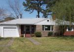 Foreclosed Home en RIVER POINT CRES, Portsmouth, VA - 23707