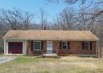 Foreclosed Home en ROCKFORD SCHOOL RD, Hurt, VA - 24563
