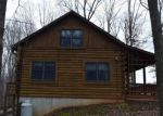 Foreclosed Home en PLYBON LN, Wirtz, VA - 24184