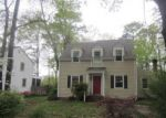 Foreclosed Home in WRENS NEST RD, Richmond, VA - 23235