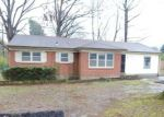 Foreclosed Home en MILLBRANCH RD, Memphis, TN - 38116