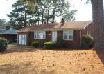 Foreclosed Home en PEELE ST, Goldsboro, NC - 27530