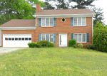 Foreclosed Home en PHILLIPS PL, Lithonia, GA - 30058