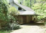 Foreclosed Home in GARRETT BRANCH RD, Ellijay, GA - 30536