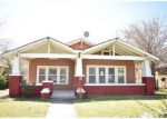 Foreclosed Home en W MULBERRY AVE, Duncan, OK - 73533