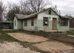 Foreclosed Home in S LAWTON AVE, Tulsa, OK - 74107