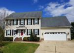 Foreclosed Home en UPLAND CT, Angier, NC - 27501