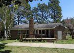 Foreclosed Home en LEGGETT RD, Rocky Mount, NC - 27801