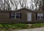 Foreclosed Home in CREST DR, Hillsboro, MO - 63050