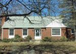 Foreclosed Home in MCCAIN RD, Jackson, MI - 49203