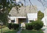 Foreclosed Home in GREENLAWN ST, Detroit, MI - 48204