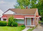 Foreclosed Home in GABLE ST, Detroit, MI - 48234