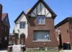 Foreclosed Home in PENNINGTON DR, Detroit, MI - 48221