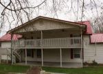 Foreclosed Home in RIDDLE LN, Morehead, KY - 40351