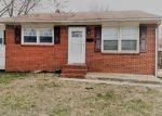 Foreclosed Home in S SCOTT ST, Middletown, DE - 19709