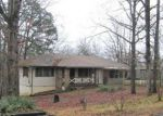 Foreclosed Home en PINE KNOT RD, Fairfield Bay, AR - 72088