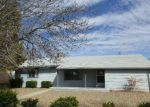 Foreclosed Home en N BOWIE AVE, Willcox, AZ - 85643