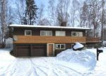 Foreclosed Home in MADELYNNE DR, Anchorage, AK - 99504