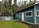 Foreclosed Home en KILIKA RD, Keaau, HI - 96749
